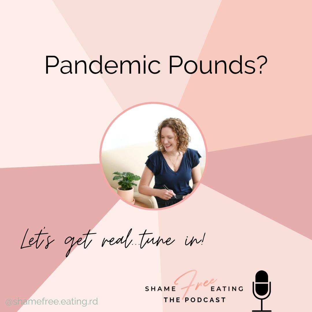 Pandemic Pounds