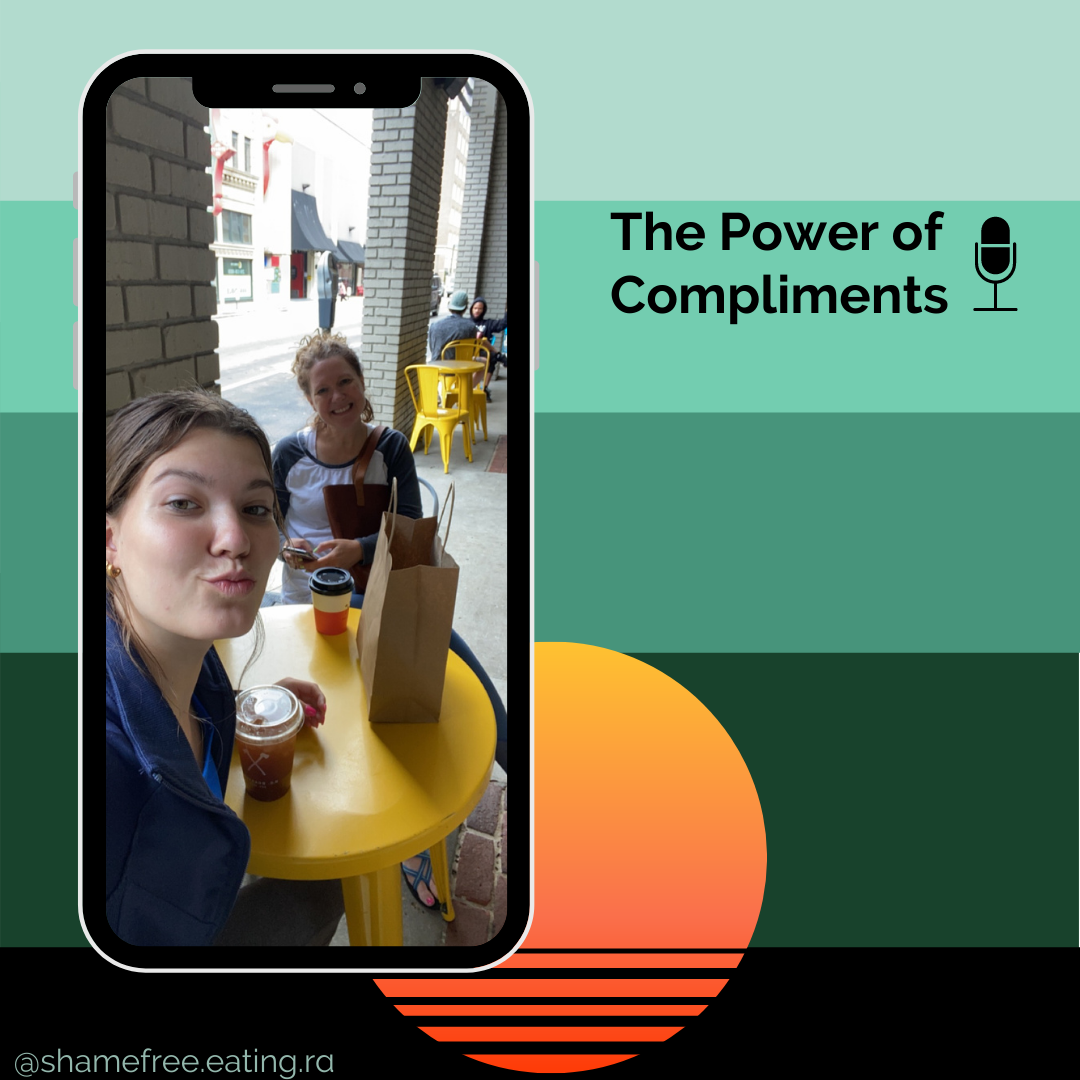 The Power of Compliments